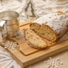 Christollen ou Gâteau de Noël