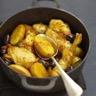 Cocotte de poulet et pommes de terre Princesse Amandine