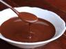 Comment faire une sauce au chocolat fondu qui ne durcit pas