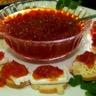 Confiture de poivron rouge classique