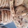 Cookies au beurre de cacahuète ou les fameux 'Pinut butter cookies'