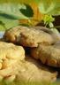 Cookies au beurre de cacahuètes cacahuètes et pralinoise