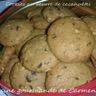 Cookies au beurre de cacahuètes économiques