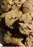Cookies au beurre de cacahuètes et aux pépites de chocolat