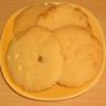 Cookies au beurre de cacahuètes et chocolat blanc