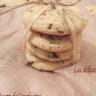 Cookies au beurre de cacahuètes faciles