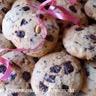 Cookies au beurre salé cacahuètes et chocolat noir