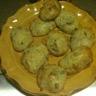 Cookies au Saint-Agur et aux noix