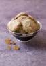 Cookies au thé et au gingembre confit