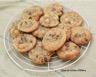 Cookies aux pépites de chocolats et noix de macadamia