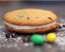 Cookies façon sandwich glacé