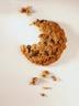 Cookies : flocons d'avoines et pépites de chocolat