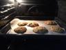 Cookies moelleux poires et noisettes