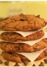 Cookies ultra moelleux tout chocolat