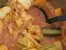 Couscous de légumes aux épices douces