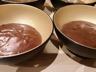 Crème au chocolat facile et rapide - de ma grand mère