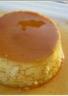 Crème renversée à la vanille et au caramel