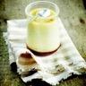 Crème renversée et son caramel au beurre salé