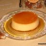 Crème renversée vanille - caramel de Pinson
