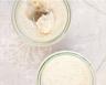 Crème vanillée aux Perles du Japon
