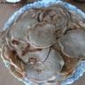 Crêpes à la farine de châtaignes sans lactose