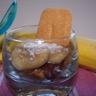Croquante Nutella-Banane-Coco