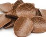 Croquants aux 3 chocolats et pétales de maïs