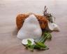 Croquette de blanquette de veau