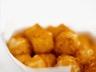 Croquettes de chou-fleur et pommes de terre