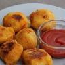 Croquettes de pommes de terre au chorizo