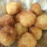 Croquettes de pommes de terre maison