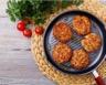 Croquettes de viande au céleri