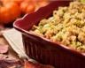 Crumble aux légumes noix et camembert
