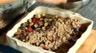 Crumble de blé ebly® sarrazin aux légumes du soleil