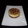 Crumble de cheesecake