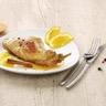 Cuisses de lapin à l'orange miel et épices