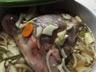 Cuissot de sanglier chevreuil ou biche