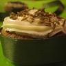 Cup cake au thé vert et fenouil