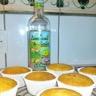Cup-cakes limoncello et graines de pavot