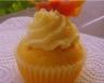 Cupcake au jambon de Bayonne et au fromage de brebis