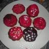 Cupcake vanille/choco