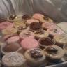 Cupcakes gourmand ...