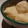 Délicieuses boulettes de pomme de terre