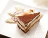 Dessert pain d'épices et banane façon tiramisu