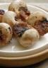 Escargots gratinés au beurre d'épices