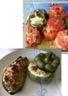 Farce de légumes