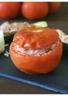 Farcies de tomates et de courgettes