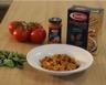 Farfalle au Pesto Rosso tomates séchées et parmesan
