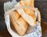 Feuilletés au saumon fumé et au fromage Tartare®