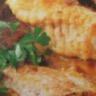 Filet de lotte sauce brebis au cumin